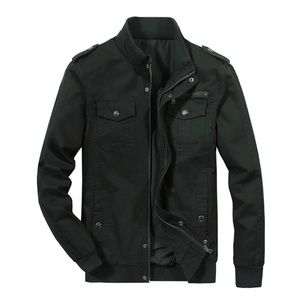 Other - Men's Casual  Military Jackets Outdoor Coat